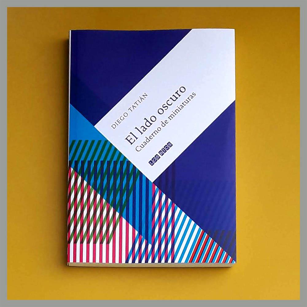 Libro Diego Tatian